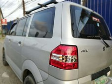 suzuki apv highend manual trans for sale