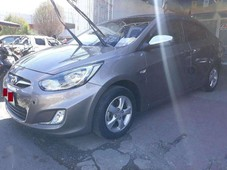 2012 hyundai accent automatic gas for sale