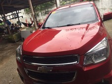 2015 chevrolet trailblazer for sale in davao city