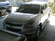chevrolet trailblazer 2014 lt at for sale