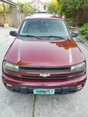 chevrolet trailblazer lt 2006 at for sale