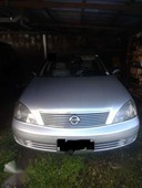 nissan sentra gx 1.3 at gas 20085 for sale