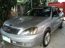 nissan sentra gx 2005 gas manual for sale