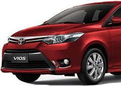 toyota vios g 2018 for sale