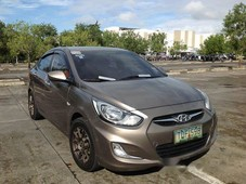 well-maintained hyundai accent 2012 for sale