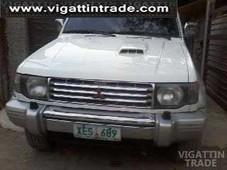 pajero fieldmaster - vigattin trade