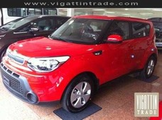 kia soul lx at diesel p89 000 all in dp p20 523 monthly - vigattin trade