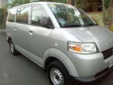 2014 suzuki apv well maintained for sale
