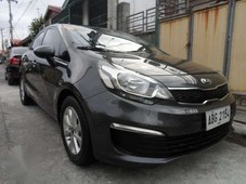 like new kia rio ex 1.4 at 2015