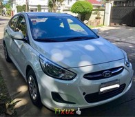 used hyundai accent 2015 for sale in quezon city