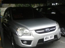well-maintained kia sportage 2010 for sale