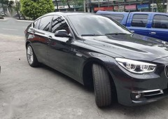 well-maintained bmw gt 2017 for sale
