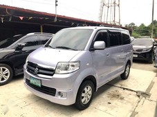 2010 suzuki apv for sale