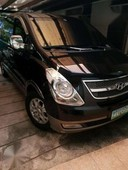 2011 hyundai grand starex gold for sale