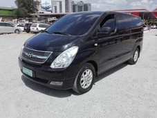 2011 hyundai starex for sale