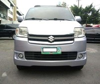 2011 suzuki apv at top of the line orig for sale