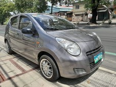 2013 suzuki celerio manual gasoline for sale