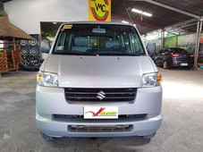 2014 suzuki apv silver for sale