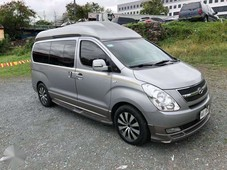 2015 hyundai starex for sale