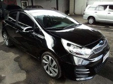 2015 kia rio ex hatchback automatic for sale