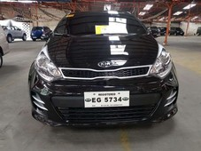 2016 kia rio hatchback 1.4 at for sale