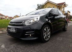 2017s kia rio 1.4l ex hatchback at top of the line for sale