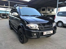 bnew 2018 acquired isuzu sportivo x black edition mt for sale
