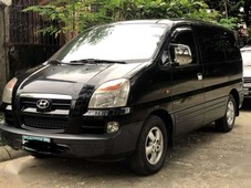 for sale 2005 hyundai starex