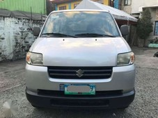 for sale 2013 suzuki apv local manual