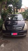 for sale hyundai starex 2008 vgt manual diesel