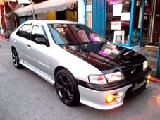 for sale nissan sentra series 3 1995