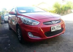 good as new hyundai accent 2015 for sale