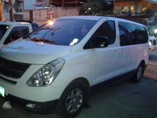 hyundai starex grand vgt 2009 for sale