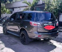 like new chevrolet trailblazer for sale