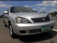nissan sentra 2006 gxs for sale
