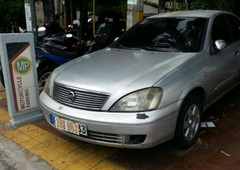 nissan sentra 2008 for sale in quezon city