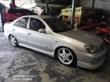 selling 2nd hand nissan sentra 2005 in parañaque
