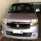 suzuki apv 2008 for sale in san juan