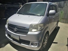 suzuki apv glx 2010 for sale