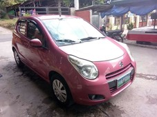suzuki celerio 2012 mt for sale