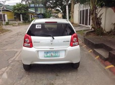 suzuki celerio 2012 mt white hb for sale