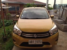 suzuki celerio 2015 at 13000 km for sale