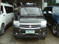 well-kept suzuki apv 2011 for sale