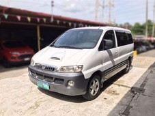 2004 hyundai starex diesel turbo intercooler automatic