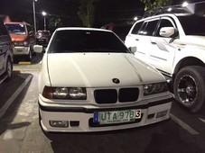 bmw 316i e36 for sale or swap