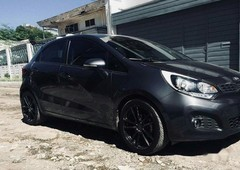 good as new kia rio 2014 for sale