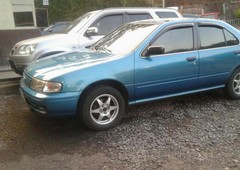 like new nissan sentra for sale in baguio