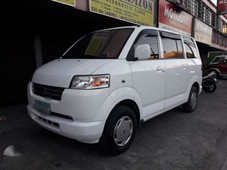 suzuki apv 2009 for sale
