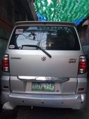suzuki apv type 2 gold mt silver for sale