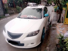 used mazda 3 2009 automatic gasoline for sale in quezon city